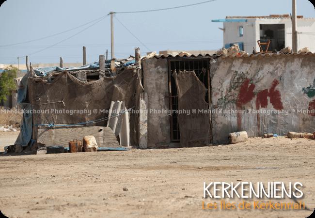 Un des 13 villages de kerkennah : Mellita - Photo 2