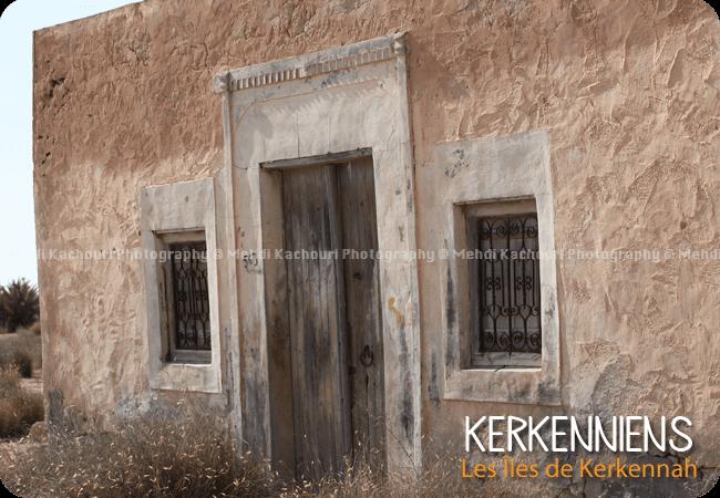 Un des 13 villages de kerkennah : Mellita Photo 6