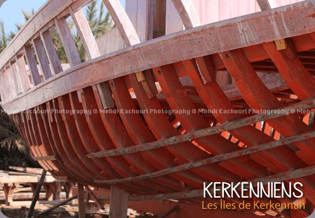 Un des 13 villages de kerkennah : Mellita Photo 8