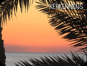 En 2012 les îles de Kerkennah vous attendent