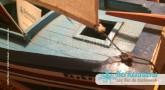 Fabriquer sa felouque, un rêve d'enfant Kerkennah tradition