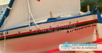 Fabriquer sa felouque, un rêve d'enfant Kerkennah tradition Kerkenniens