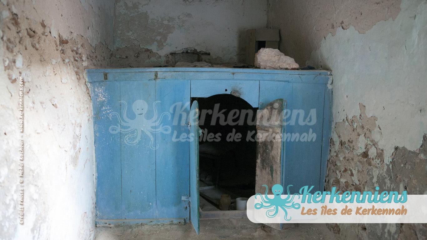 Patrimoine de Kerkennnah - Ouled Bou Ali Tunisie