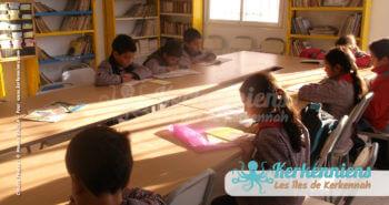 Projet de cantine scolaire pour l'École Primaire centenaire de Ouled Yaneg