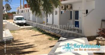 Opportunité d'investissement Auberge Raed Kerkennah Tunisie