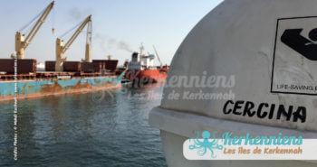 Dock de Sfax