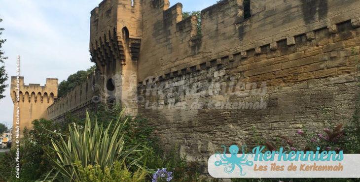 Rempart de la ville de Sfax - Le fort de Sfax