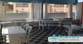 Chez Najet Le Régal le restaurant la salle extértieure