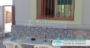 Chez Najet Le Régal le restaurant terrasse et faience