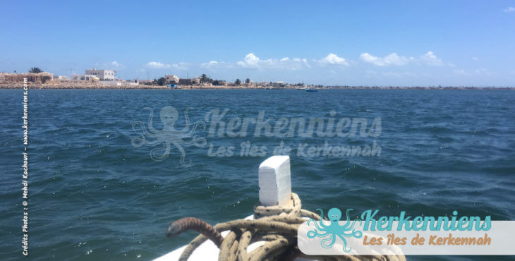 Traversée tunisienne : destination Kerkennah