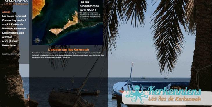 Happy birthday Kerkenniens.com - Kerkenniens.com 5 ans d'existence !