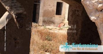 Patrimoine kerkenniens en souffrance – Kerkennah (Tunisie)
