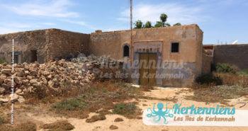 Patrimoine kerkenniens Dar ancienne - Kerkennah (Tunisie)
