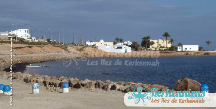 Prêt pour un séjour marathon sur l'archipel de Kerkennah ?
