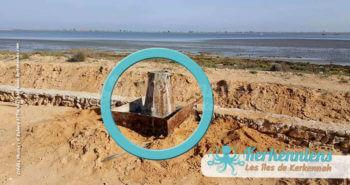 Violation du littoral à Kerkennah DPM Domaine Public Maritime