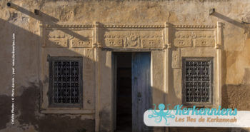 Maison ancienne Pierre Gassin Kerkennah