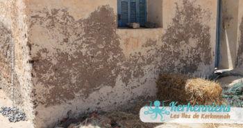 Dar arbi - Maison arabe Cet été je serai à kerkennah, Tunisie