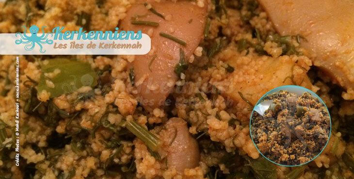 couscous bel besbès et chouabi la recette de cuisine