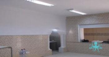 Locaux finalisé – Construction d'une cantine scolaire SOURIRES D'ENFANTS – Fin des travaux