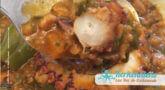 Recette de cuisine market khodhra bel karnit borghol