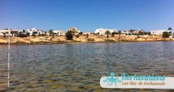 Envie d'une escapade en Méditerranée (Tunisie) - Kerkennah