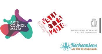 Participez à l'appel à projet international pour une grande exposition artistique à Malte Février 2018