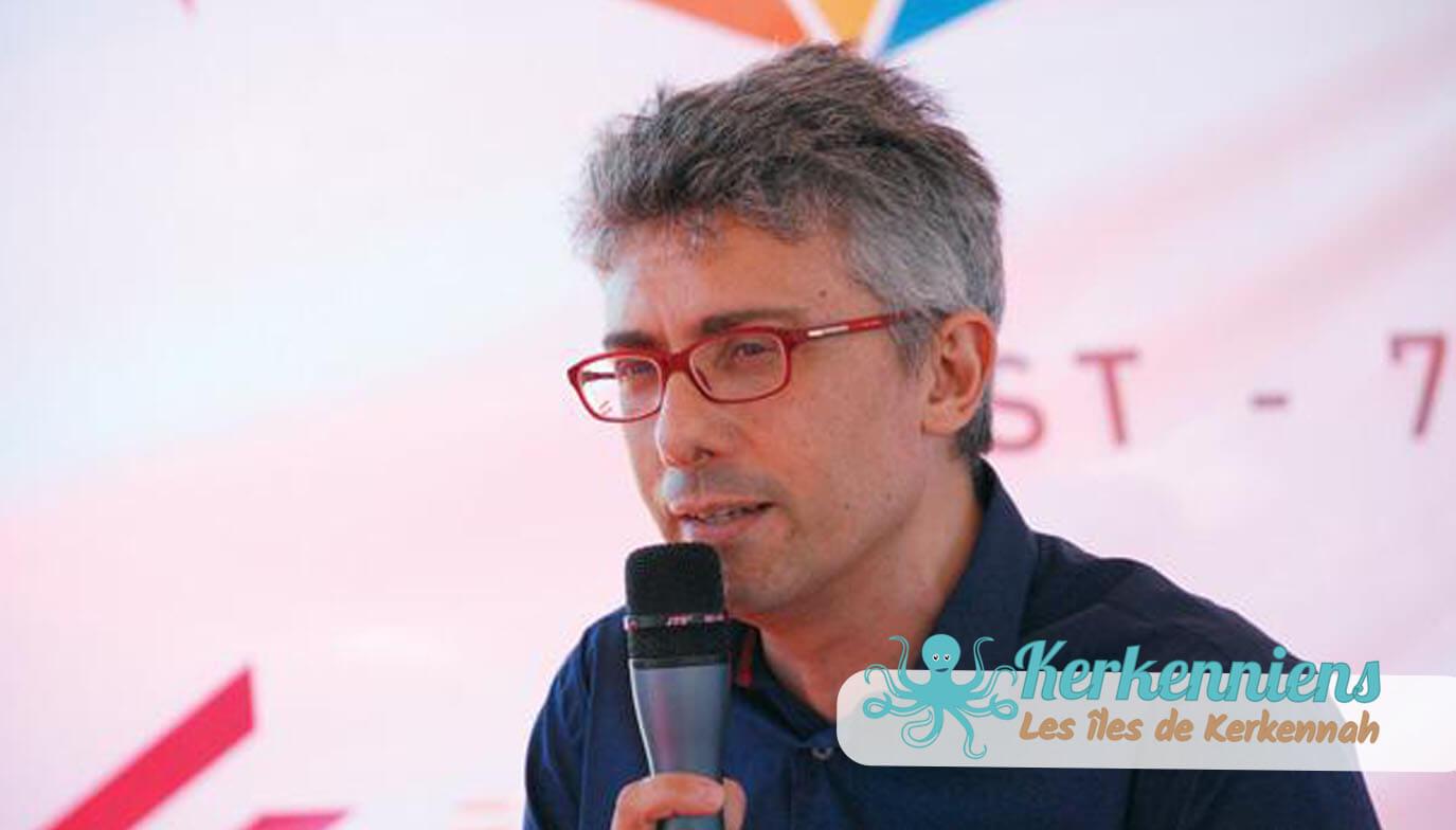 Raphael Vella projet international grande exposition artistique Malte février 2018