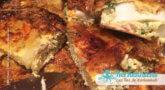 Recette de cuisine le Tajine au thon version tunisienne, entrée, plat ou apéritif
