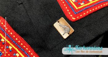 Marque Mariem Khanfir Lella Kmar création artisanale de bijoux et accessoires Kerkenniens