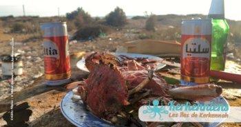 L'alcool à Kerkennah : entre tabou et partage