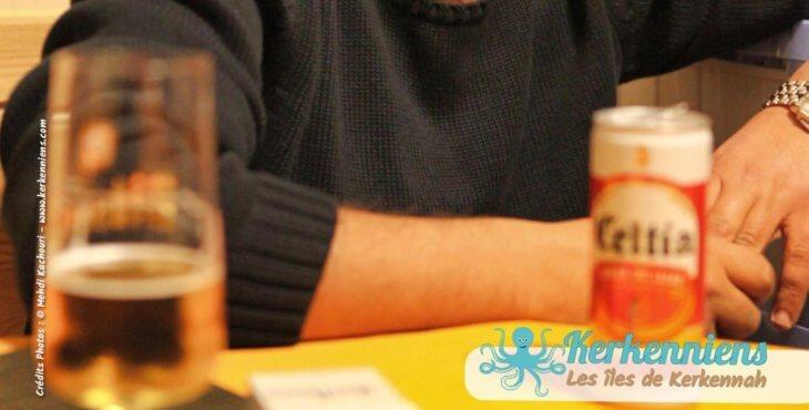 Témoignage de Kerkenniens sur L'alcool à Kerkennah