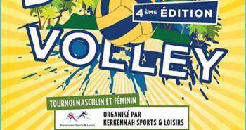 Rencontres sportives et animations sur les plages du Grand Hôtel Kerkennah