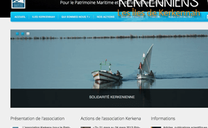L'Association Kerkena fait peau neuve