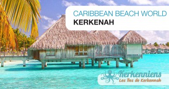 Caribbean Beach World Kerkenah