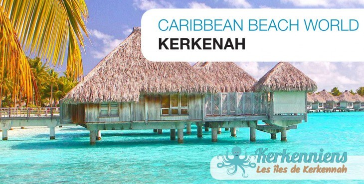 Caribbean Beach World Kerkenah