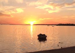 Coup de Soleil sur les îles de Kerkennah