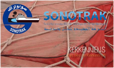 Kyrannis Sfax SONOTRAK - Sfax Kerkennah