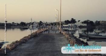Liberta Cercina Sayyed Amiri Ouled Bou Ali Kerkennah El Maghaza