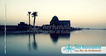 Liberta Cercina Sayyed Amiri Sidi Said Ouled Bou Ali Kerkennah El Maghaza
