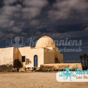 Liberta Cercina (Sayyed Amiri) Sidi Said