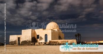 Liberta Cercina Sayyed Amiri Sidi Said Kerkennah El Maghaza
