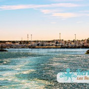 Liberta Cercina (Sayyed Amiri) Départ de Sidi Youssef