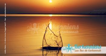 Liberta Cercina Sayyed Amiri Sunrise Kerkennah El Maghaza