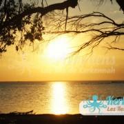 Liberta Cercina (Sayyed Amiri) Sunrise à Sidi Fredj Kerkennah
