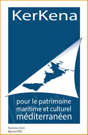 Logo l'Association Kerkena - Kerkenniens
