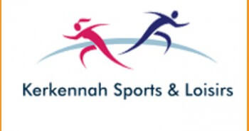 Logo Association Kerkennah Sports & Loisirs (AKSL)