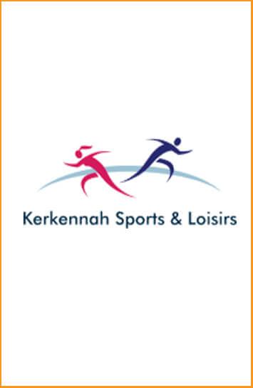 Logo Association Kerkennah Sports & Loisirs (AKSL)