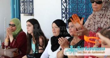 Mariage de Amal Azaiez et Ali Saddoud (koffa) de Ouled Bou Ali photo 2