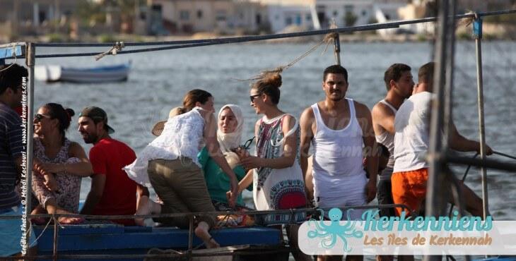 Mariage de Amal Azaiez et Ali Saddoud (koffa) de Ouled Bou Ali