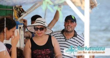 Mariage de Amal Azaiez et Ali Saddoud (koffa) de Ouled Bou Ali photo 46